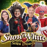 Snow White and the Seven Dwarfs at Assembly Hall Theatre