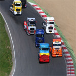 British Truck Racing Championship & Fireworks / 5th – 6th November 2016