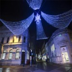 Christmas Light Switch On at Ramsgate