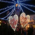 Sheerness Christmas Market