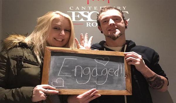Escape Room Canterbury