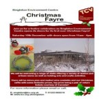 Christmas Fayre at Singleton Environment Centre