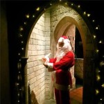 Magical Medieval Christmas at The Canterbury Tales