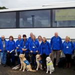 Guide Dogs Charity Theatre Night