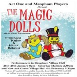 The Magic Dolls Pantomime