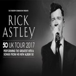 Forest Live: Rick Astley at Bedgebury National Pinetum & Forest