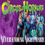 Circus of Horrors at Margate Winter Gardens