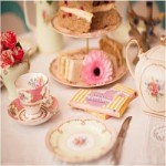 Mother's Day Afternoon Tea at Dreamland