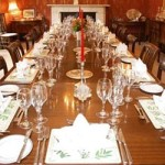 Mothering Sunday at Hempstead House Hotel and Spa