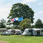 UK Summer Motorhome & Caravan Show 2017