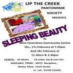 Sleeping Beauty – The Half Term Pantomime