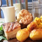 Exotic Mother's Day Roast Dinner at The Ambrette