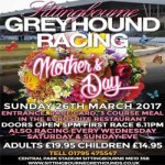 Mother's Day Greyhound Racing