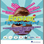 Easter Extravaganza at Milton Creek Country Park
