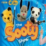The Sooty Show at Theatre Royal Margate