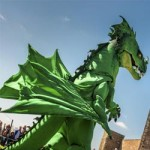 Medieval Easter Weekend at Dover Castle