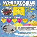 Whitstable FunDay at Tankerton Slopes