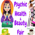 Psychic Health & Beauty Fair on Sunday 16th July 2017