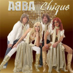 Abba Tribute Evening on Thursday 12th October 2017