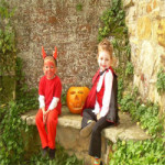 Halloween at Penshurst  on 23rd – 29th October 2017