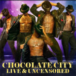 The Chocolate Men Maidstone Show on Friday 13th October 2017