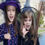 Wacky Witches and Wizards at Half Term