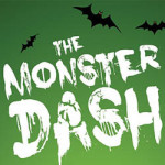 Monster Dash (for Demelza) at Mote Park – 27th October 2017