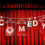 Christmas Comedy Night at The Roffen in Rochester – Wednesday 6th December 2017