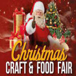 Christmas Craft and Food Fair at Three Horseshoes – 16th December 2017