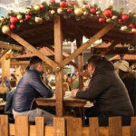 Chatham Dockside Christmas Market at Chatham Dockside Outlet Centre – Thursday 23rd November 2017