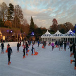 Christmas Ice Skating in Tunbridge Wells – 17 November 2017 to 1 January  2018
