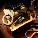 Murder Mystery on Thursday 14th December 2017