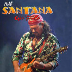 Oye Santana – The Music Of Carlos Santana On Friday 8th December 2017
