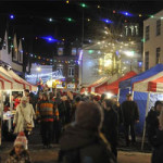 Faversham Christmas Market – 10th and 17th December 2017