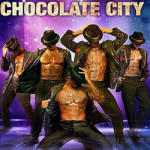 The Chocolate Men Gillingham Show on Friday 17th November 2017
