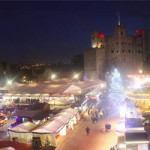 Rochester Christmas Market , 25th November – 10th December 2017