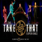 The Take That Experience – 16th December 2017