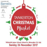 Whitstable & Tankerton Christmas Market – Sunday 26 November 2017