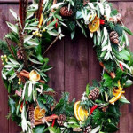 Create a Christmas Arrangement at Maidstone Museums – 15th December 2017