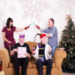 Albion Christmas Band at Gulbenkian Theatre – Tuesday 19 December 2017
