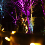 Enchanted Lantern Festival at Walmer Castle & Gardens 15th to 18th December 2017