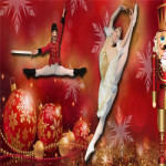 The Nutcracker at The Marlowe Theatre – 24th ‐ 31st December 2017