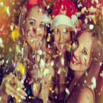 Brasserie Christmas Party Night on Friday 22nd December 2017