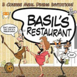 Comedy Dining – Fawlty Towers on Friday 2nd February 2018