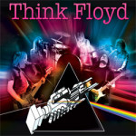 Think Floyd at Leas Cliff Hall – Friday 19th January 2018
