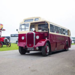 Heritage Transport Show at Kent Event Centre – Saturday 7 April 2018
