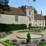 Half Term Family Fun at Ightham Mote – 10th to 18th February 2018