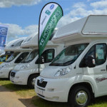 UK Summer Motorhome & Caravan Show 2018 at Kent Event Centre – 8th to 10th June