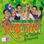 Rapunzel – Ashford's Local Family Pantomime at Christ Church Community Hall – 19th to 27th January 2018