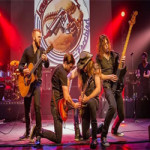 The Classic Rock Show at Orchard Theatre – Monday 12th February 2018